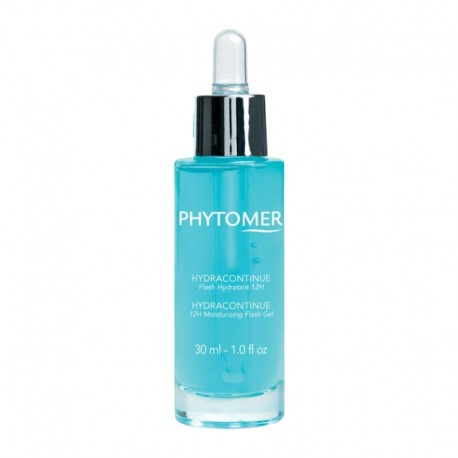 Hydracontinue Flash Hydratant 12h PHYTOMER - Gel Idratante 12h