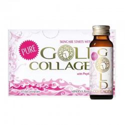 Pure Gold Collagen® ® MINERVA RESEARCH LAB - Elasticità e Idratazione