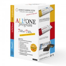 ALLinONE Program NUTRIESTÈ - Programma Dimagrante