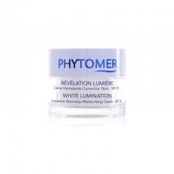 Révélation Lumière Crème Hydratante Correction Teint PHYTOMER - Crema Idratante Schiarente