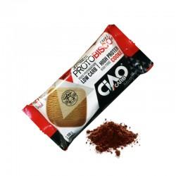 Protobisco al Cacao CIAOCARB - Biscotti Proteici