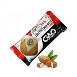 Protobisco alla Mandorla CIAOCARB - Biscotti Proteici