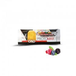 Protomax ai Frutti di Bosco CIAOCARB - Biscotto Savoiardo Proteico