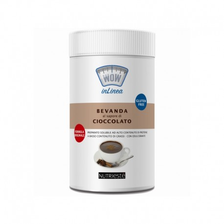Bevanda al Cioccolato NUTRIESTÈ - Frullato Proteico