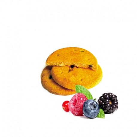 BiscoDélice ai Frutti di Bosco NUTRIESTÈ - Biscotti proteici