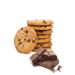 Cookie con Gocce di Cioccolato NUTRIESTÉ - Biscotti Proteici