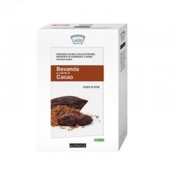 Bevanda al Cioccolato Amaro NUTRIESTÈ - Frullato Proteico