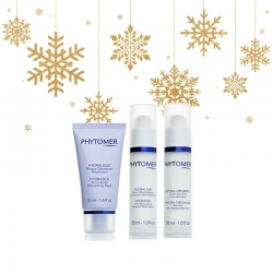 Intensive Face Hydration Program PHYTOMER - Programma Viso Idratazione Intensa