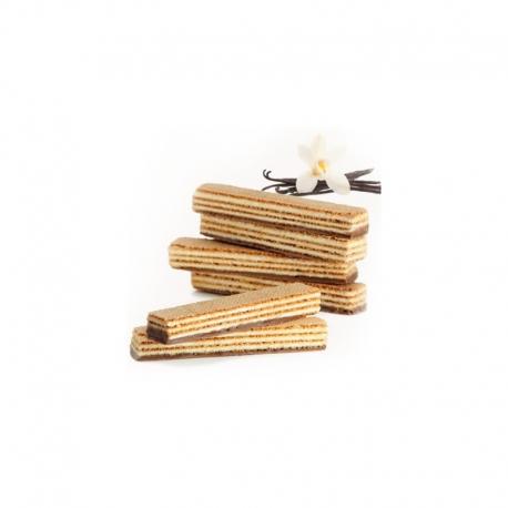 Wafer alla Vaniglia NUTRIESTÉ - Wafer Proteico per Perdere Peso