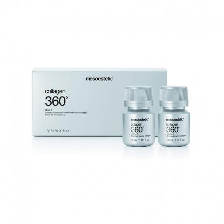 Collagen 360° Elixir MESOESTETIC - Integratore Antiage da Bere