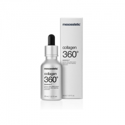 Collagen 360° Essence MESOESTETIC - Siero Viso Lifting Intensivo