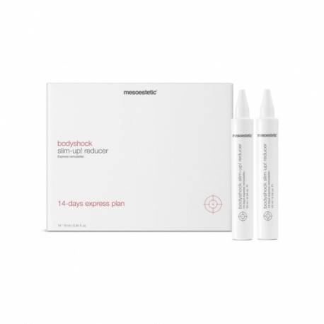 bodyshock slim-up! reducer MESOESTETIC - Integratore Riducente da Bere