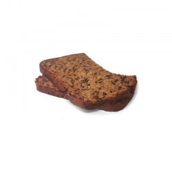 Pane Nero ai Cereali NUTRIESTÉ - Pane Proteico per Dimagrire