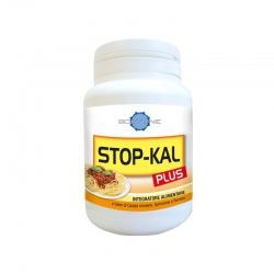 Stop-Kal PLUS BODYLINE - Brucia Calorie
