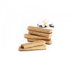 Wafer alla Vaniglia EthicalFit - Wafer Proteico per Perdere Peso