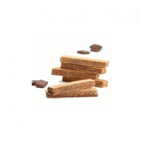 Wafer al Cioccolato EthicalFit - Wafer Proteico per Perdere Peso
