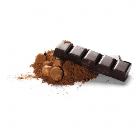Tavoletta al Cioccolato con Granella di Nocciola EthicalFit - Barretta Proteica per Perdere Peso