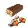 Barretta Crispy al Cioccolato e Caramello EthicalFit - Barretta Proteica per Perdere Peso
