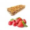 Barretta Crispy ai Frutti Rossi EthicalFit - Barretta Proteica per Perdere Peso