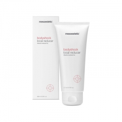 bodyshock local reducer MESOESTETIC - Cellulite e Adiposità Localizzata