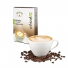 Bevanda al Cappuccino 4 Buste EthicalFit - Frullato Proteico per Dimagrire