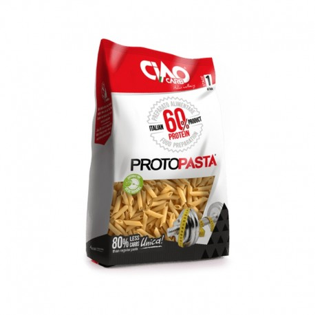 Protopasta Penne CIAOCARB - Penne Proteiche