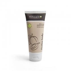 Peeling Body Granulare EthicalBio - Esfoliante Corpo Tonificante