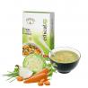 Zuppa di Verdure Proteica 4 Buste EthicalFit - Zuppa Dimagrante
