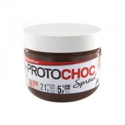 Protochoc Spread CIAOCARB - Crema Spalmabile al Cacao Proteica