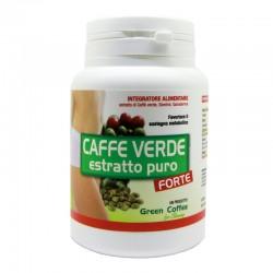 Caffè Verde Estratto Puro Forte BODYLINE -  Brucia Grassi e Brucia Calorie